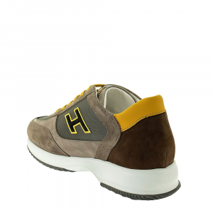 Sneakers Uomo Interactive HOGAN HXM00N0Q101PDU647H  -21