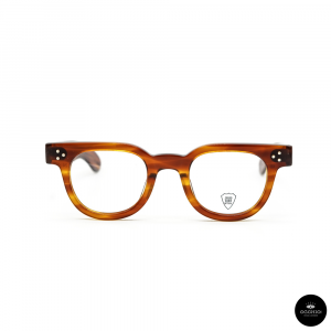 Julius Tart Optical , FDR Light Brown Sasa