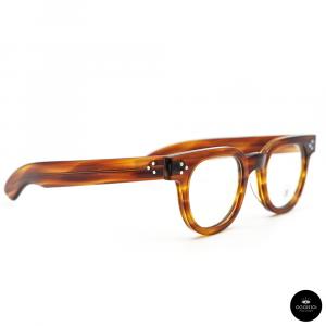 Julius Tart Optical , FDR Light Brown Sasa