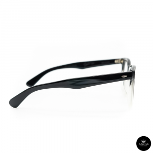 Julius Tart Optical , SEAFARE Black Fade