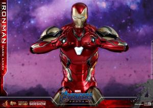 Avengers: Endgame: IRON MAN Mark LXXXV 1/6 by Hot Toys
