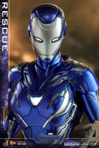 *PREORDER* Avengers: Endgame: RESCUE (Pepper Potts) 1/6 by Hot Toys