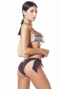 4Giveness Bikini Triangolo Savage Fern.