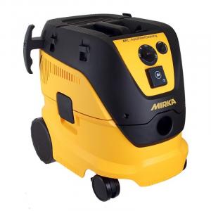 Mirka Dust Extractor 1230 L AFC EU 230V Aspiratore Con Tubo