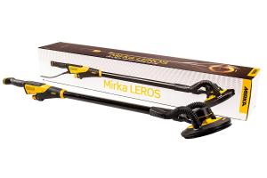 Mirka LEROS 950CV 225mm Orb 5,0 con Plat. Grip