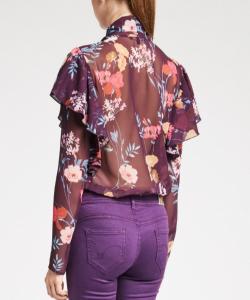Camicia Denny Rose