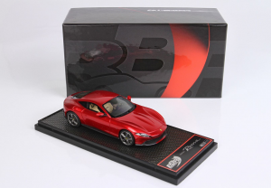 Ferrari Roma Rosso Portofino Ltd 200 Pcs 1/43 BBR