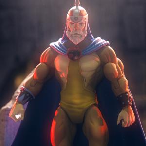 *PREORDER* Thundercats Ultimates: JAGA by Super7