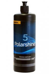 Polarshine 5 Pasta Lucidante - 1L Mirka