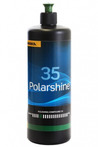 Polarshine 35 Pasta Lucidante - 1L MIRKA