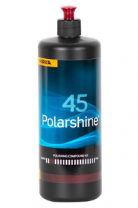 Polarshine 45 Pasta Lucidante 1L MIRKA