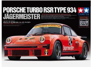 Porsche TURBO RSR Type 934