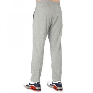 Nike Pantalone  in Cotone Grigio da Uomo