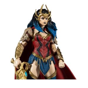 DC Multiverse - Death Metal: WONDER WOMAN by McFArlane Toys