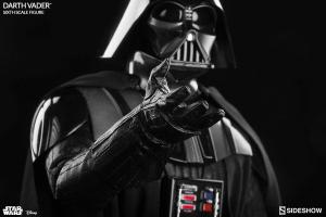 *PREORDER* Star Wars - Episodio VI: DARTH VADER 1/6 by Sideshow Collectibles