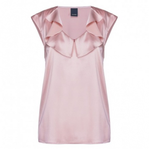 SHOPPING ON LINE PINKO BLUSA FASCINOSO NEW COLLECTION WOMEN'S SPRING SUMMER 2021