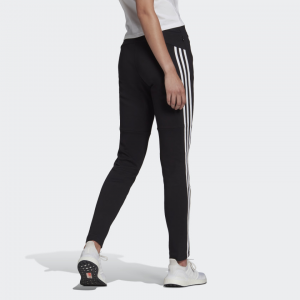 Pantalone Adidas - 3 Strisce Skinny Nero GP7350