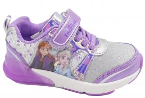 Scarpe Frozen II con luci a LED  Disney Primavera