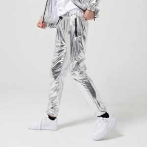 Pantaloni Dolly Noire W Silver