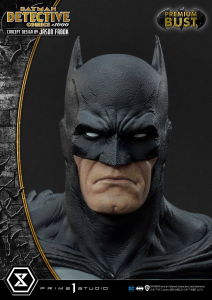 *PREORDER* DC Comics Bust Batman: DETECTIVE COMICS #1000 CONCEPT DESIGN BY JASON FABOK by Prime 1 Studio