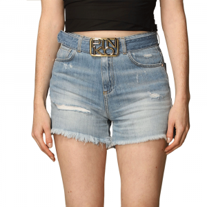 Pantaloncini in jeans PINKO 1J10N0.Y649.G14 -21