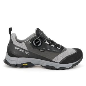 167 MAMBA LOW GTX RR BOA   -   Men's Hiking Shoes   -   Black/Grey