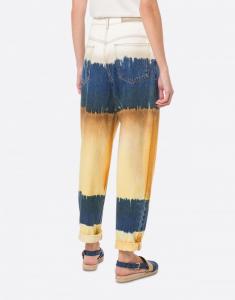 Jeans i love summer alberta ferretti