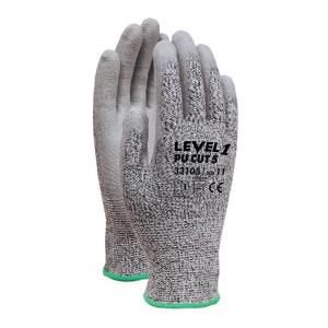Guanti da lavoro antitaglio in fibre miste Orma Level 1 33105