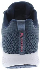 Lumberjack  NAVY BLUE Sneakers Donna