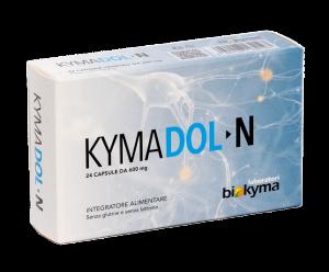KYMADOL-N 24OPR VEG 600MG