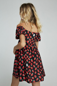 SHOPPING ON LINE ANIYE BY DRESS STRAWBERRY COLLECTION WOMEN'S SPRING SUMMER 2021