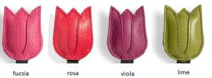 Portachiavi Tulipania