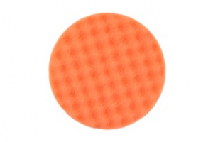 Tampone 150x25mm Arancio Bugnato Mirka