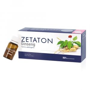 Zetaton GInseng