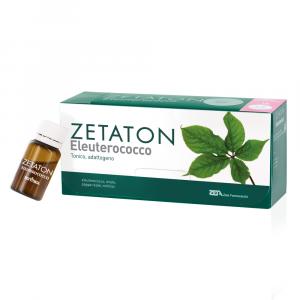 Zetaton Eleuterococco