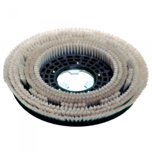 SPAZZOLA PER LAVARE Cod. 00-241 da 17 pollici - 384 mm in PPL 0,65 valida per serie C e serie SB D. 430 Ghibli & Wirbel