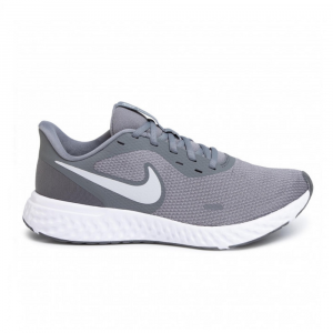 Sneakers Uomo Revolution Nike BQ3204-005COOL GREY/PURE PL  -8