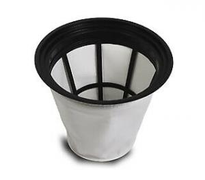 GL 3/107 W&D kit filtro con cestello per aspirapolvere e aspiraliquidi IPC