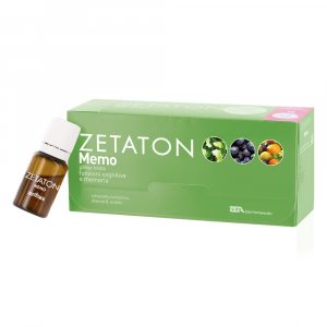 Zetaton Memo