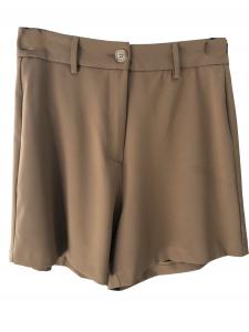 Panta Short Crepe