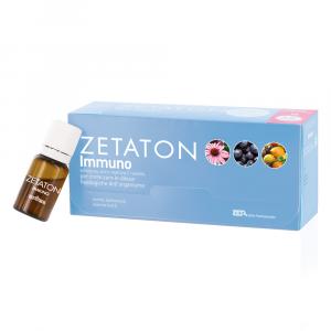 Zetaton Immuno