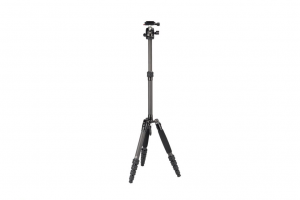 Treppiede Travel 5CX con Testa a Sfera B-00K
