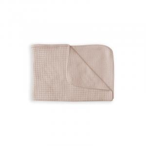 Copertina estiva lettino Soft Stone Single Bamboom Soft Pink