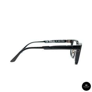 Kuboraum, MASKE N4 Black Shiny