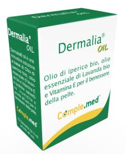 DERMALIA OIL 10 Buste