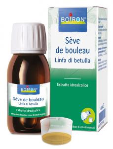 SEVE DE BOULEAU BOIRON