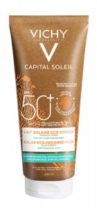 CAPITAL LATTE SOLARE ECO SPF50+
