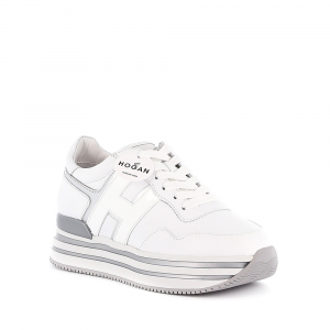 Sneakers Donna Midi H222 Hogan HXW4830CB81IEC0351  -19/21