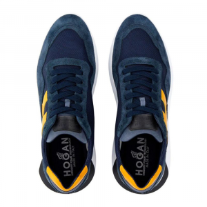 Sneakers Uomo Interactive³ Hogan HXM3710AJ18PDK51AF  -21