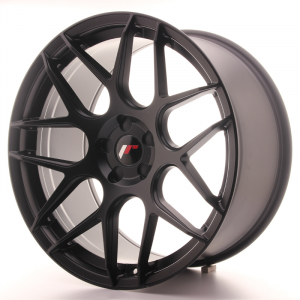 Cerchi in lega  JAPAN RACING  JR18  20''  Width 10   PCD Custom  ET ET Custom  CB 74,1    Black